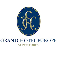 The Hotel Europe Saint-Petersburg